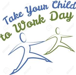 Bring Kid To Work Day