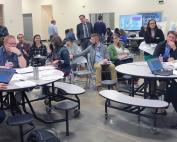SKPS Boundary Adjustments Meeting 2018